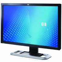 "20"" Widescreen HP TFT/LCD Flatscreen Monitor"