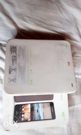 HTC ULTRA Desire Dual Sim, BRAND NEW Directly From DUBAI Surulere - image 5