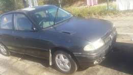 Astra for sale R25 k negotiable