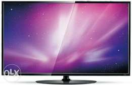 Fhd LED tv for sale