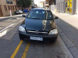 Opel Corsa For Sell