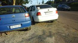 Vw autobreakers now stripping vw polo player/classic in durban verulam