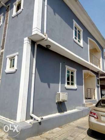 Good investment opportunity 4 flat of 3 bed omole ph 2 Ojodu - image 1