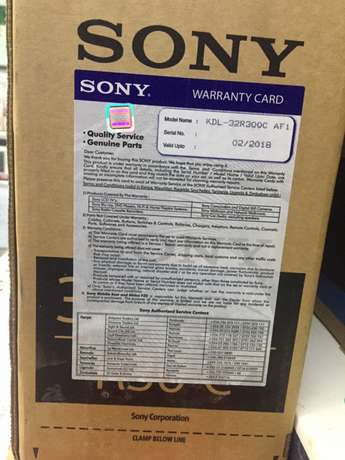 Sony Bravia 32 inch Digital Brand new 2yrs warranty Nairobi CBD - image 3
