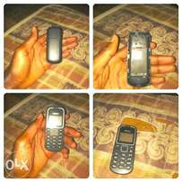 Clean Small Nokia phone 4 sell or swap