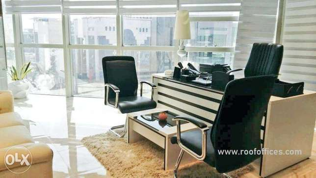 B E S T Office in Muscat at good location