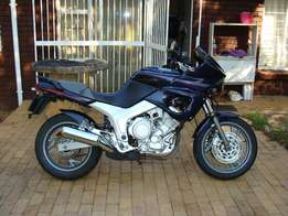 Yamaha TDM 850 for sale