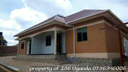 Executive 2 bedroom house in ssonde at 500k