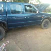 Breaking Ford ranger everything still available