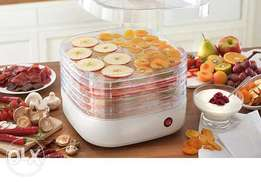 Fruits, vegetables, Meats dehydrator
