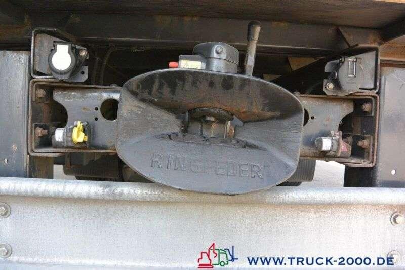 Iveco ML 75E18/P EuroCargo 7.10 Pritsche 3-Sitze Klima - 2011 - image 20