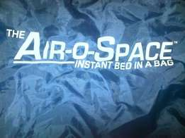 Air-O space Double Bed