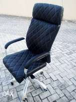 ZQ Executive Office Draft Chair (New)