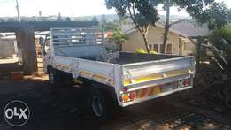 4ton truck 4 hire rubble garden refuse and waste disposals