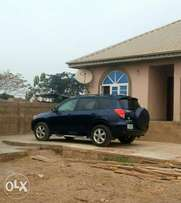 Clean and affordable Toyota Rav4