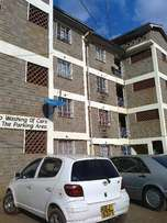 Two bedroom available in woodely estate