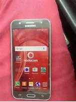 samsung galaxy J5 2016 for sale.good condition