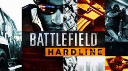 Battlefield hardline PC game +delivery