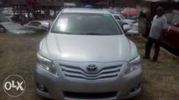 Very neat Toyota Camry muscle for sale.