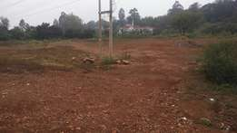 Space to let Kiambu road Northern Bypass junction