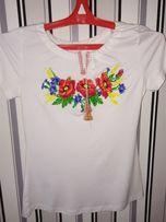 Вишиванка - Одяг для дівчаток - OLX.ua 1127134422b0a