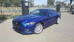 2016 For Mustang 2.3Eclo Boost