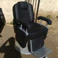 Barber chairs difference designs