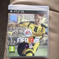fifa17 for ps3