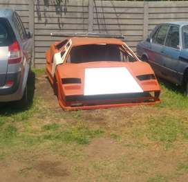 Lamborghini Vehicles For Sale In Gauteng Olx South Africa