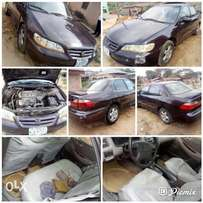 Honda accord baby boy v6 for 480k