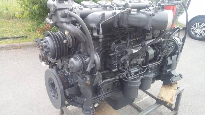 Mitsubishi 6D221A