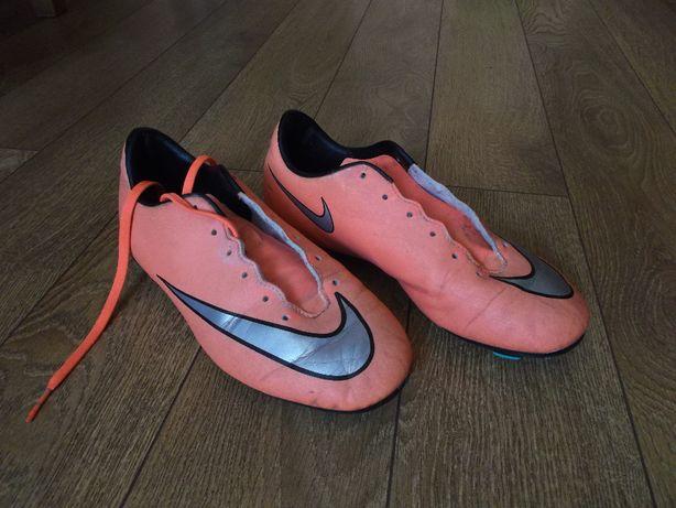 popularne sklepy niesamowity wybór sklep dyskontowy Buty piłkarskie, korki Nike mercurial 36 Stary Wiśnicz • OLX.pl