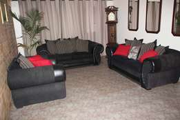 Grafton Everest 3pc Lounge Suite in Excellent Condtion