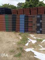 Purchase original stone coated roofing sheet with 50yrs warrantee