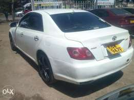 Selling Toyota mark 2 Kbw