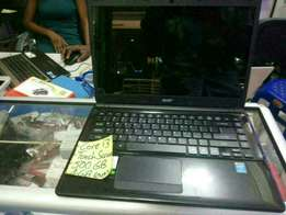 Brand New Acer Touch Screen Core i3 Laptopon sale at 1,300,000 shillin