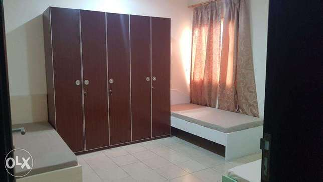 Executive Bed Space IN MANSOURA & NAJMA