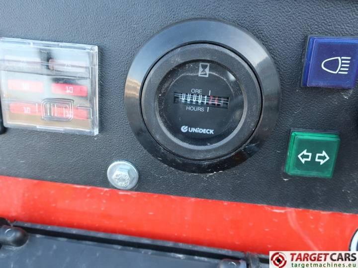 Goldoni Base 20SN Tractor 4WD Diesel 20.4HP NEW UNUSED - image 12