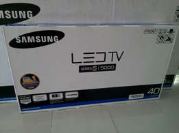 New_-Samsung 40inches LED Digital Tv.