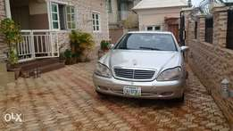 sweet and smooth Mercedes-Benz S350 4matic for sale