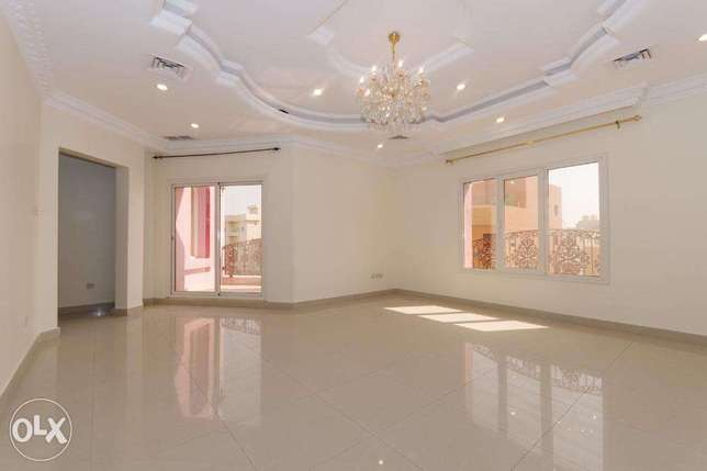 Mangaf – four bedroom floor for Expats
