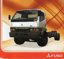 Selling of New Brand Mitstubishi Trucks at an affordable price