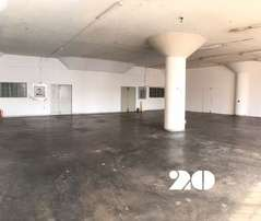 beautiful and bright 220 sq.m light industrial space, Doornfontein
