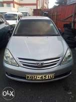 Quick Sale Toyota Allion