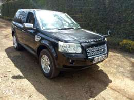 Land Rover Freelander 2. I6. Immaculate condition