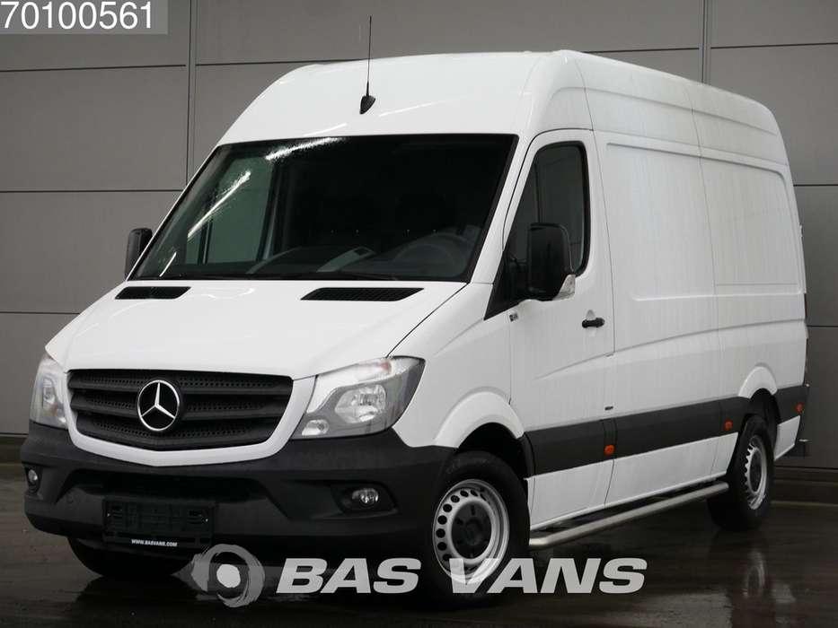 Mercedes-Benz Sprinter 314 CDI Automaat Airco Cruise L2H2 11m3 Airco Cr...
