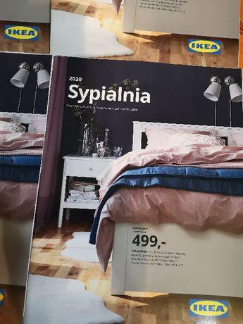Sypialnia 2020 Katalog Ikea Nowy łódź Polesie Olxpl