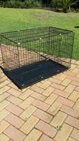 Pet Cage Fold Up /cats/dogs/parrots