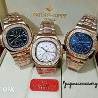Patek Phillipe wristwatch