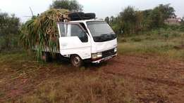 Selling Toyota Dyna